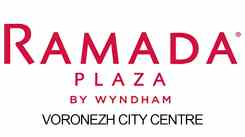 Ramada Plaza Voronezh City Center